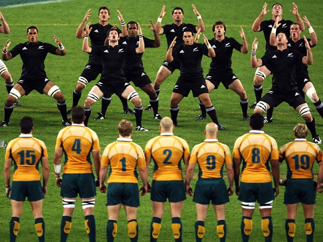 New-Zealand-All-Blacks-perform-the-Haka-before-the-rugby-game-against-the-Australian-Wallabies-in-the-Tri-Nations
